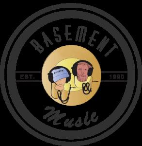 Basement Logo 2014 - Black